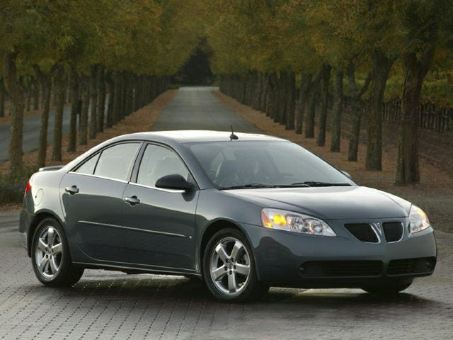 2006 Pontiac G6 Gt In Schenectady Ny Mohawk Auto Center