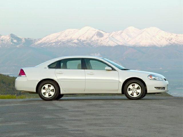 2008 Chevrolet Impala SS In Schenectady, NY   Mohawk Auto Center